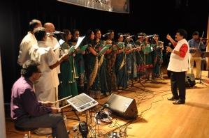 Chorus 7