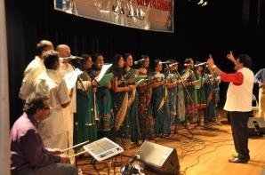 Chorus 9