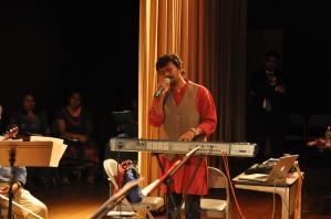 Performer 6