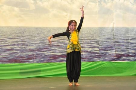 Dance - Aleena Abraham 1