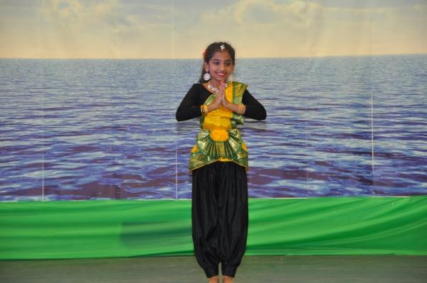 Dance - Aleena Abraham 2