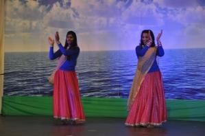 Dance - Ligy & Jocelyn 1