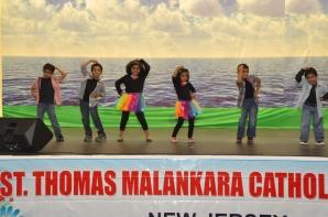 Dance - Little Children 1