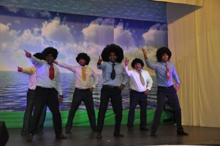 Dance - Men 2