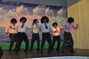 Dance - Men 5