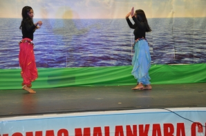 Dance - Remya & Shiffa