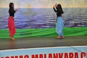 Dance - Remya & Shiffa