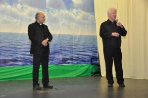 Rev. Fr. Dennis Kaelin 1