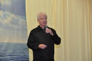 Rev. Fr. Dennis Kaelin 2