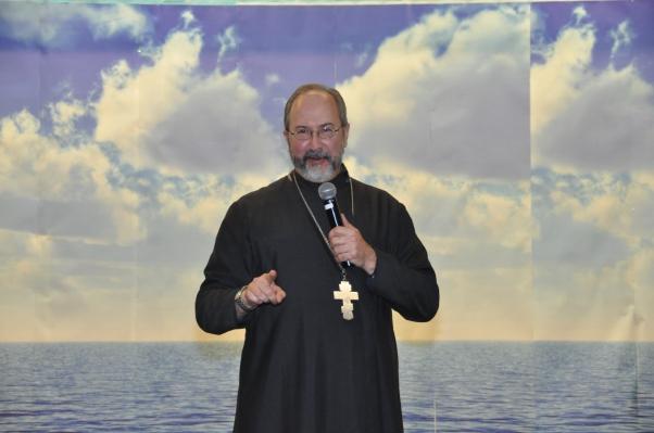Rt. Rev. Msgr. James Hayer 2