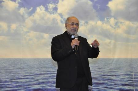 Rt. Rev. Msgr. Peter Kochery 1
