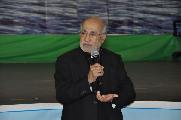 Rt. Rev. Msgr. Peter Kochery 2