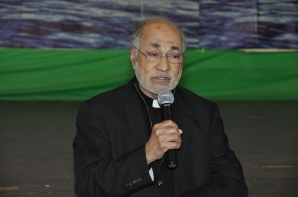 Rt. Rev. Msgr. Peter Kochery 3