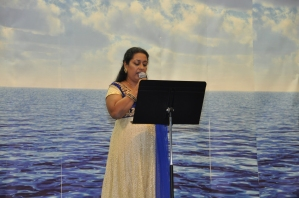 Song - Rosy Mathew
