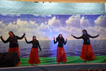 Reshmi & Neetha 4