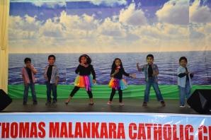 Dance - Little Children 3