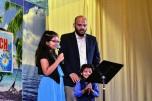 2017 Parish Family Night Program