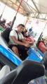 2018-07-14 MCYM Six Flags Trip 12