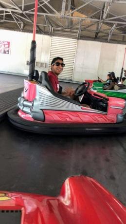 2018-07-14 MCYM Six Flags Trip 13