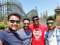 2018-07-14 MCYM Six Flags Trip 15