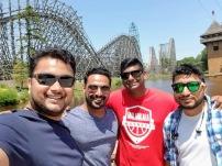 2018-07-14 MCYM Six Flags Trip 15