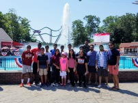 2018-07-14 MCYM Six Flags Trip 16