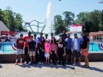 2018-07-14 MCYM Six Flags Trip 16