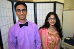 MCs: Rohan John & Shifa Thomas