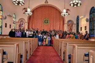 Our Parish Family