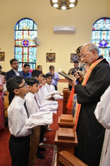 2019-01-13 altar server and lector dedication 19